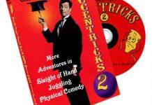 Eccentricks Charlie Frye- #2