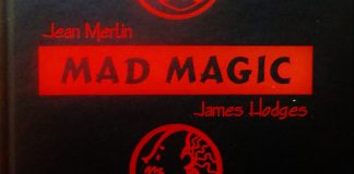 Mad Magic 1 de Jean MERLIN et James HODGES
