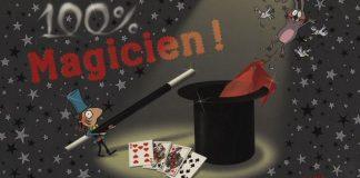 100 % Magicien de Sébastien MOSSIERE