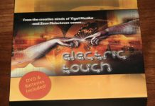 Electric Touch de Yigal MESIKA