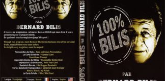 100% Bilis par Bernard Bilis
