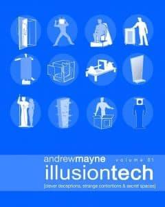 Illusiontech Andrew MAYNE