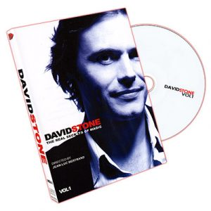 Les Vrais Secrets du Close Up 2 David STONE