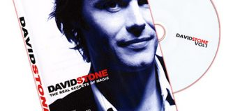 Les Vrais Secrets du Close Up 2 David STONE