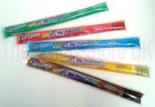 Ice Lollipop de Thibaut RANDOULET