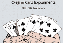 Card Control, Practical Method and forty Original Card Experiments de Arthur H. BUCKLEY