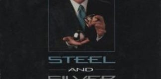 Steel and Silver de Paul GERTNER