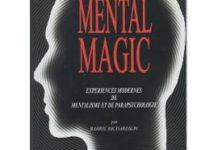 Mental Magic Barrie RICHARDSON