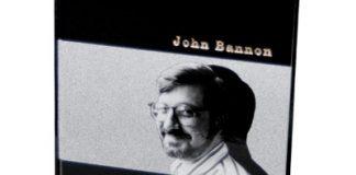 Smoke and Mirrors de John BANNON