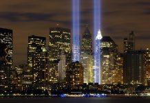 Hommage à Régis RICKEBUSH - tours de New York