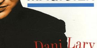 Autobiographie d'un magicien : Dani Lary