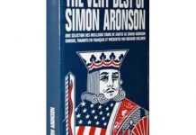 The Very Best Of Simon ARONSON