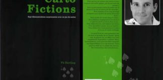 Carto Fictions de Pit HARTLING