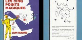 Les 5 Points Magiques de Juan TAMARIZ
