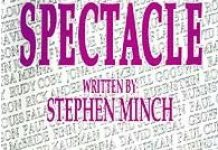 Spectacle - Multiple Artists de Stephen MINCH