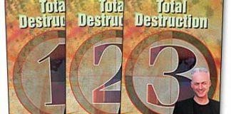 Total Destruction 1 de Troy HOOSER
