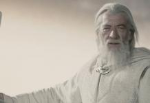 Gandalf le magicien