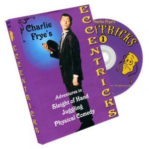 Eccentricks 1 Charlie FRYE