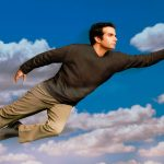 David COPPERFIELD - flying