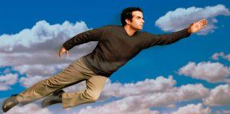 David COPPERFIELD - flying