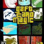 Gaft Card Magic de Syd SEGAL