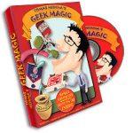 Geek Magic de Tomas MEDINA