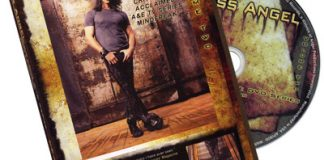 Mastermind volume 2 Self Levitation de Criss ANGEL