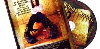 Masterminds volume 1 de Criss ANGEL