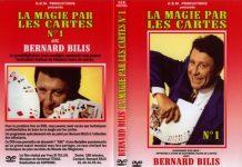 La Magie par les Cartes Volume 1 de Bernard BILIS
