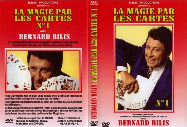 BERNARD BILIS LA MAGIE DES CARTES TÉLÉCHARGER