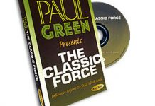 The Classic Force - Paul Green