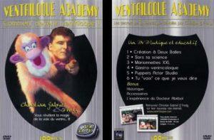 ventriloque academy christian gabriel