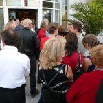 40e FFAP Arcachon du 2809 au 020906 005 150x150 - 40ème Congrès FFAP : galerie photos
