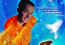 L'Apprenti Magicien de Sébastien MOSSIERE