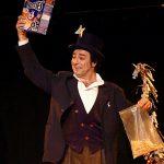 Paul MAZ dans le Magicien de Papier @ Thomas Thiébaut