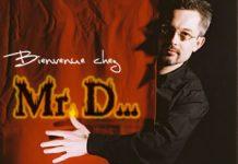 Bienvenue Chez Mr. D... de Philippe DAY