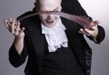 Xavier SOURDEAU - Harry SPEED
