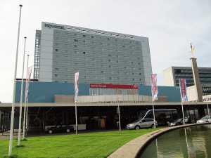 Nederlands Congres Centrum La Hayes