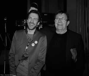 Julien LOSA & Winfried