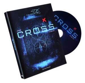 Cross de Agus TJIU