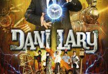 Retro Temporis de Dani LARY