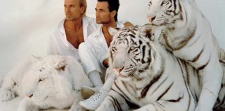 Siegfried et Roy