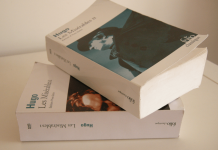 Close-up Book Test de Yves DOUMERGUE