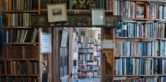 Livres Bibliotheque