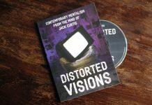 Distorted Visions de Jack CURTIS