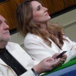 Dominique & Alexandra DUVIVIER au 44e Congrès FFAP Paris du 21 au 241010 - Photographe Thomas THIEBAUT pour Virtual Magie