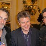 44e Congrès FFAP Paris du 21 au 241010 - Photographe Thomas THIEBAUT pour Virtual Magie