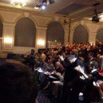 44e Congrès FFAP Paris du 21 au 241010 Photographe Thomas THIEBAUT pour Virtual Magie 43 150x150 - 44e Congrès FFAP à Paris : galerie des photos