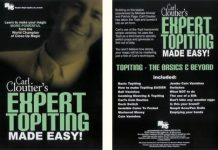 Expert Topiting ... Made Easy ! (Carl Cloutier)