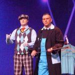 FISM 2015 Rimini par Peter DIN pour VirtualMagie 56 150x150 - FISM 2015 à Rimini : les candidats français